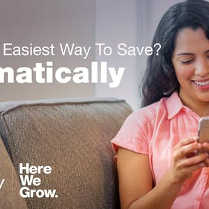 What's The Easiest Way To Save? Automatically