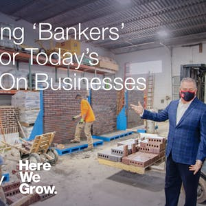 Redefining 'Bankers' Hours' for Today's Always-On Businesses