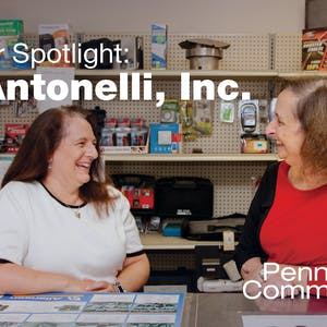 Customer Spotlight: Tom Antonelli, Inc.