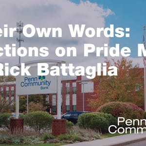 Reflections During LGBTQ+ Pride Month With  Rick Battaglia – SVP, Sales and Business Development Director