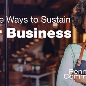 Effective ways to build and sustain the financial resilience of your business.